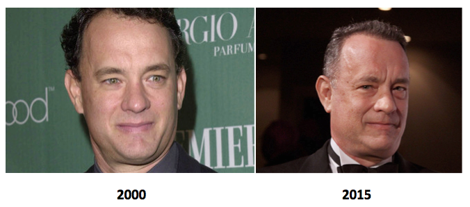 Tom Hanks Pl