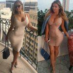 Meet The Russian Kim Kardashian – The Hot Anastasiya Kvitko