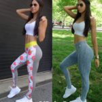 Jen Selter Butt Plastic Surgery Photos – Are They Real?