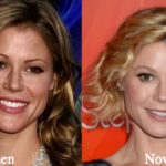 Julie Bowen Plastic Surgery Before and After Photos