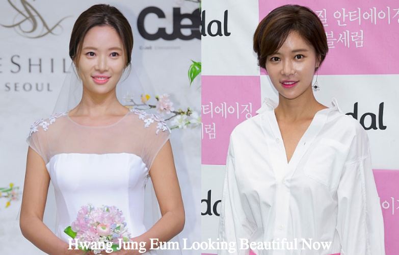 Photo Credit: (left) The Chonsunilbo JNS Getty Images, (right) Han Myung-Gu Getty Images