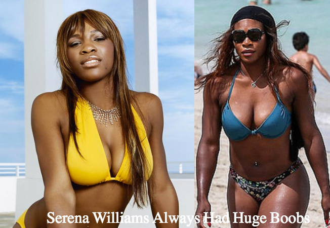pictures-serena-williams-tits-sexy-hentai-topless