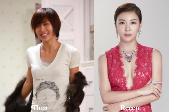 ha-ji-won-boob-job-before-and-after
