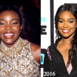 Gabrielle Union Plastic Surgery Rumors – Compare Before and After Photos