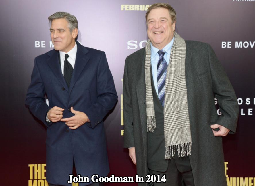 John Goodman 2014