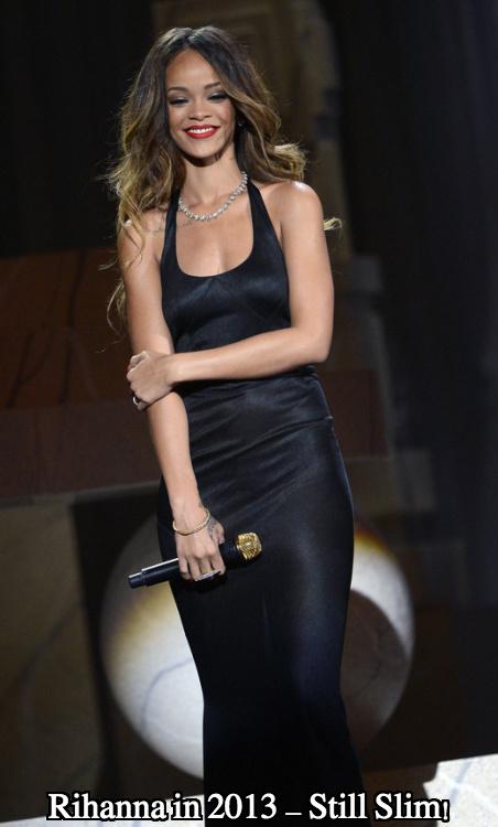 Rihanna boob job 2013