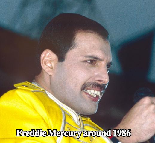 freddie mercury teeth related keywords freddie mercury